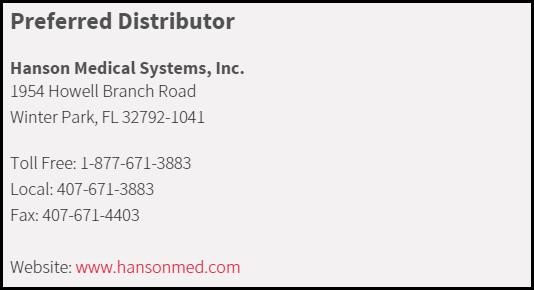 Distributors - PTS Diagnostics