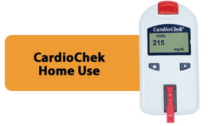 CardioChek Home Use