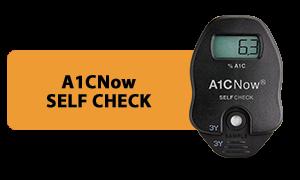 A1CNow Self Check