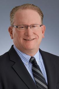 Cliff Allen Vice President, U.S. Sales