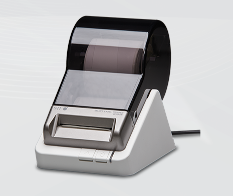 PTS Connect Printer