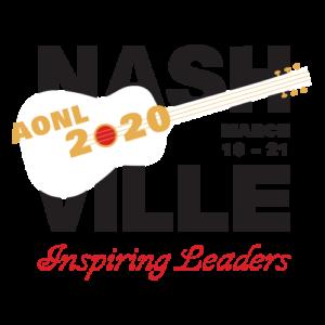 AONL 2020 in Nashville tradeshow