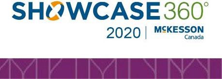 McKesson Canada Showcase 360 event