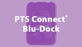 PTS Connect Blu-Dock