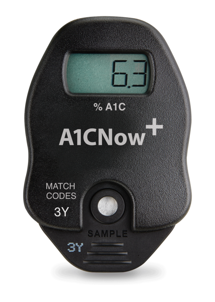 A1CNow+ System