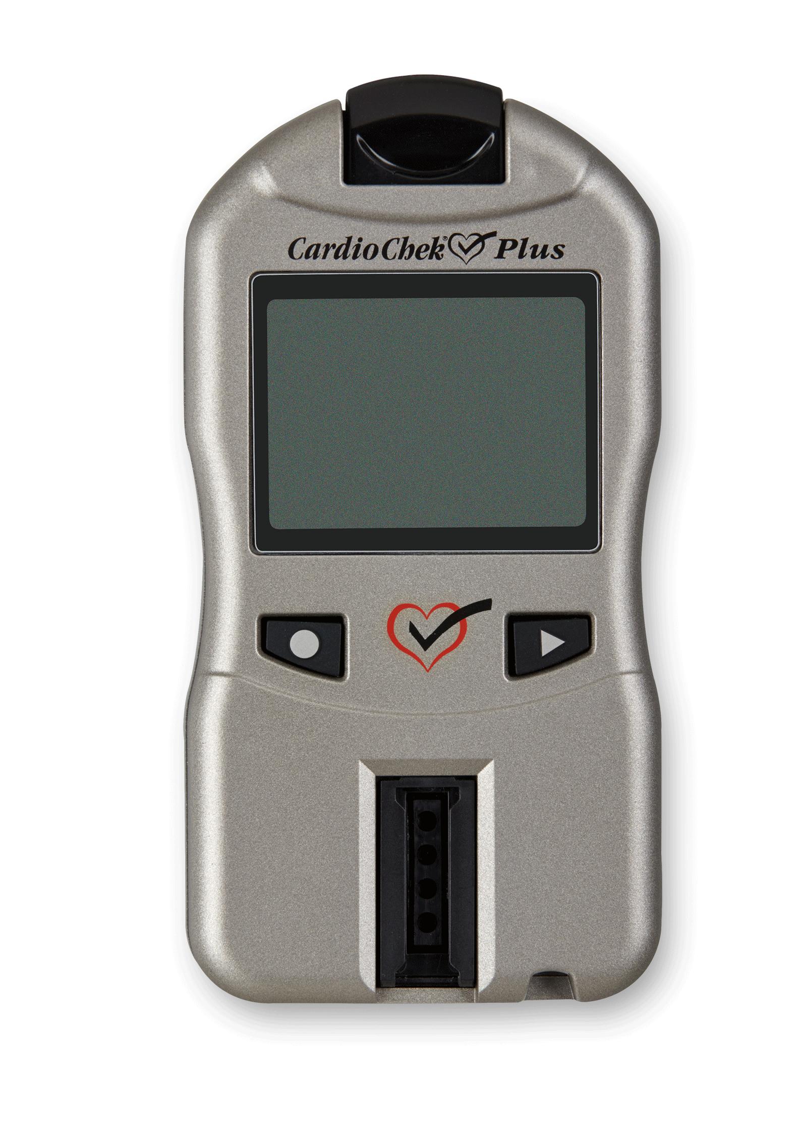 CardioChek Plus Analzyer