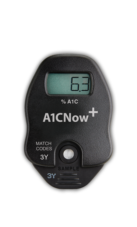 A1CNow+ System